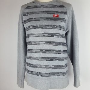 Nike Crew Neck Sweater